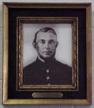 WILLIAM ATCHESON Jr. 1816 – 1864